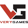 New VeryGames website